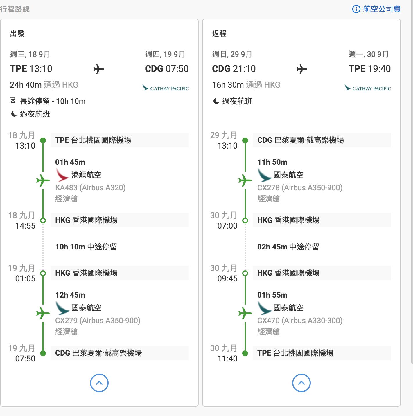 機票搜尋攻略|Wego比價網:要便宜、要快速、還是要舒適,決定權在你自己~透明、簡單、好用的機票比價網~