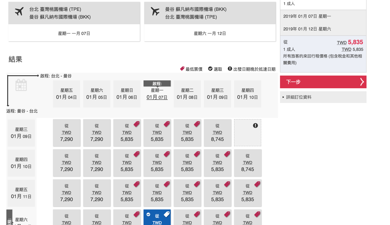 華航超激推特價,高雄旅展折扣碼一起玩~(查票:107.12.1) @走走停停,小燈泡在旅行