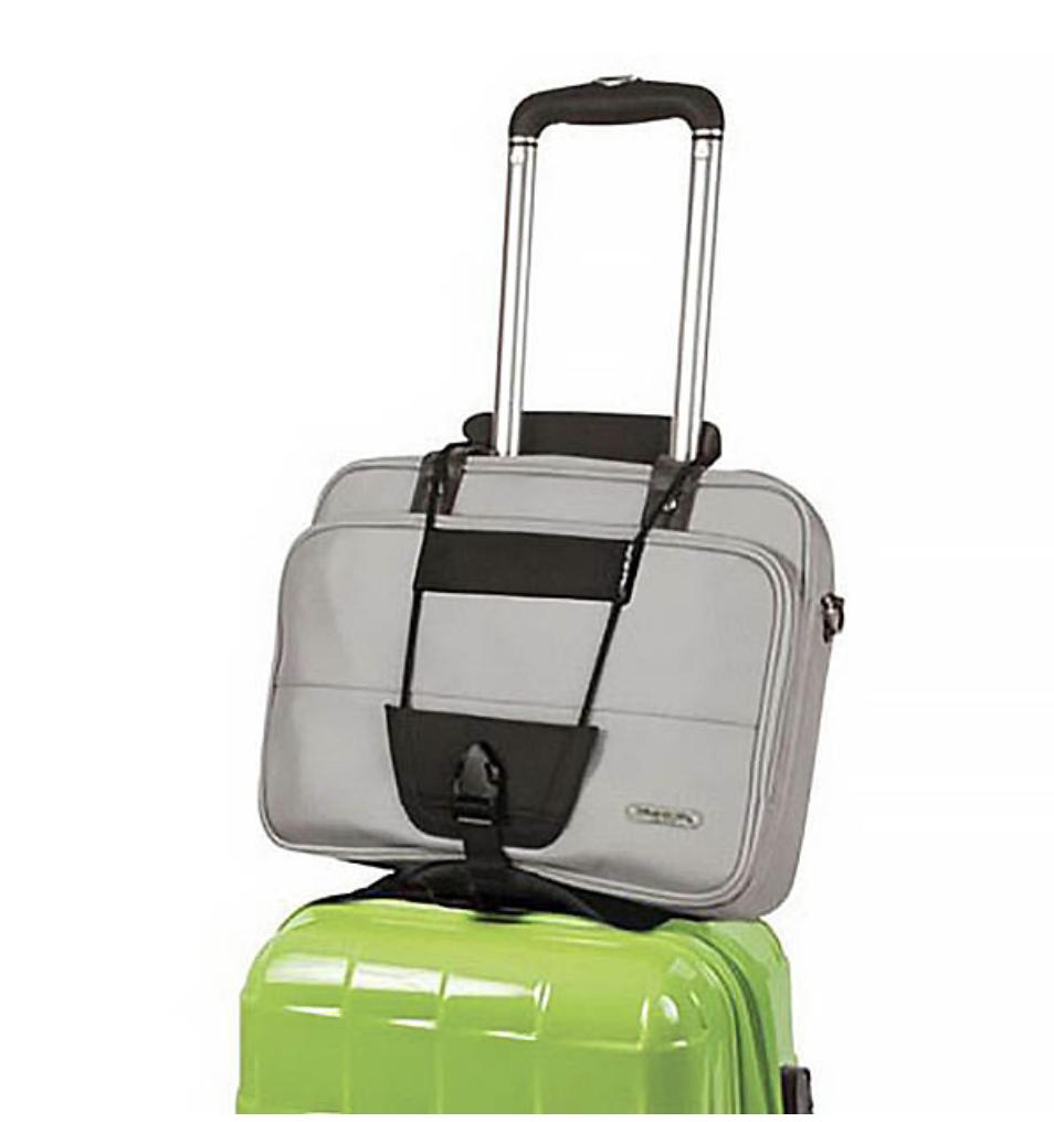 每下單一個包就送一個行李綁帶