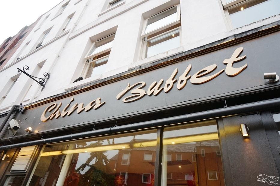 [英國。倫敦]便宜吃到飽。china buffet。倫敦唐人街中國城十磅吃到飽~不挑嘴再來吃吧!想念中國菜的好地方~