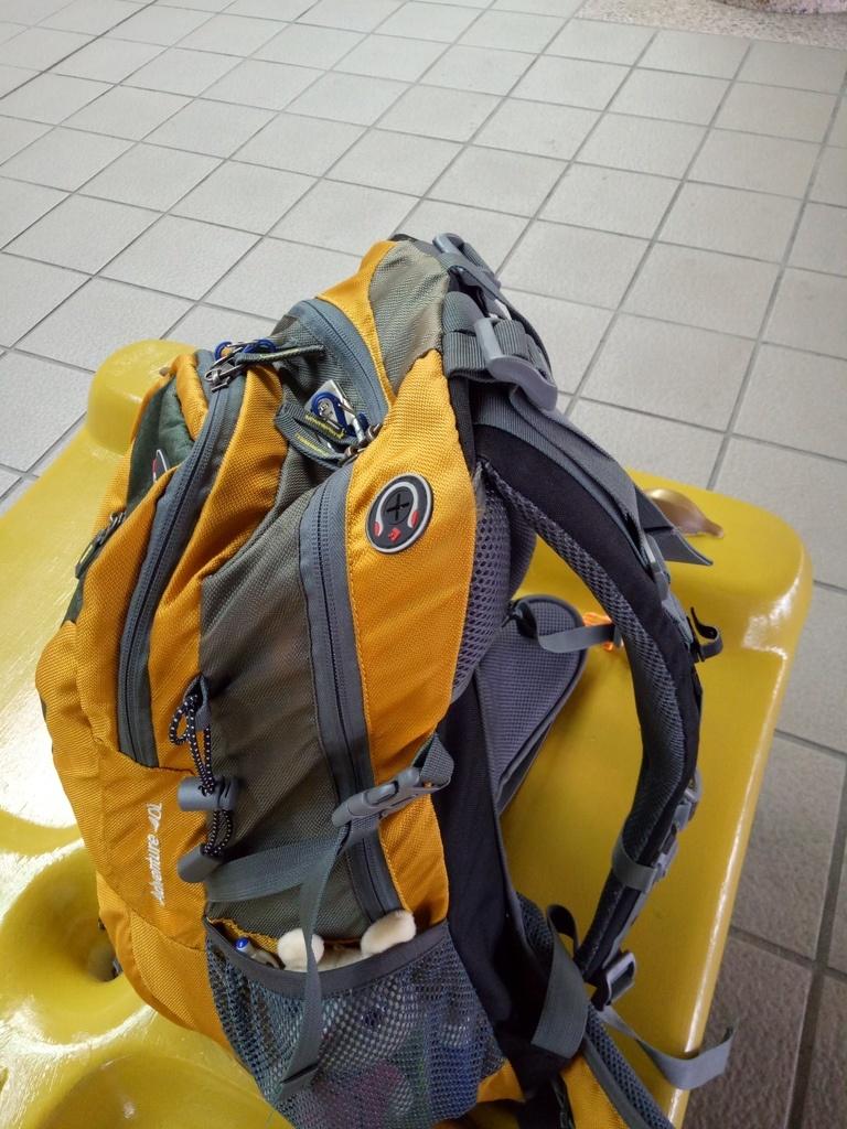 [旅記]媽媽你怎麼可以這麼任性去旅行?三天兩夜台北小旅行~