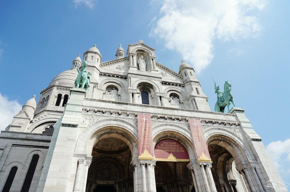 最新推播訊息:巴黎最美的一條散步道路,推薦給大家~