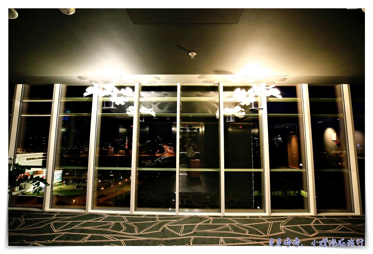 維爾紐斯住宿超值推薦|Radisson Blu Hotel Lietuva, Konstitucijos prospektas,歐洲超級連鎖飯店,設計質感推薦~