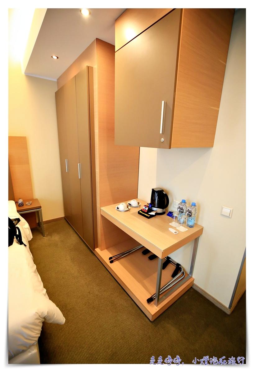 里加住宿  Radisson Blu Latvija Conference & Spa Hotel,鄰近老城、方便、房間數多、早餐豐盛
