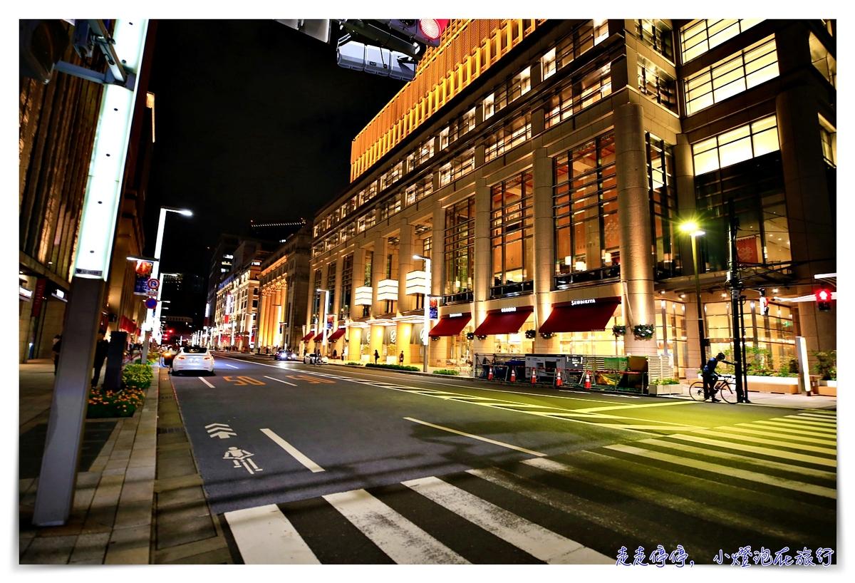 東京日本橋誠品|誠品生活日本橋。走一圈精緻的日本中心品質,台灣味的美好