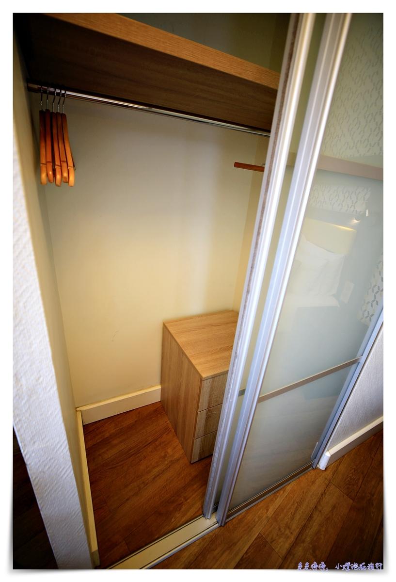 馨樂庭巴黎鐵塔公寓式酒店|窗外可見巴黎鐵塔、有廚房有管理生活住宿酒店、三條地鐵交會線~