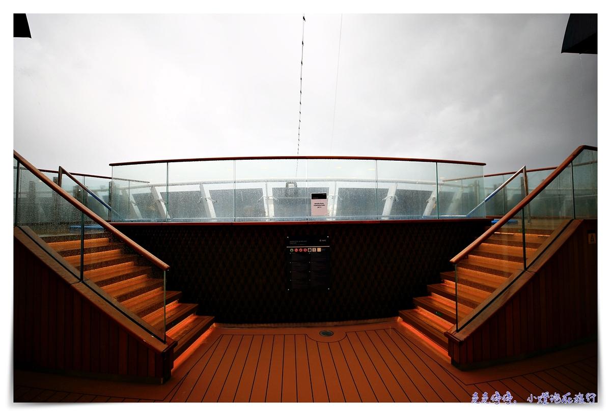 西地中海郵輪 MSC鴻圖號grandiosa登船程序、艙房照片開箱以及登船注意事項紀錄~