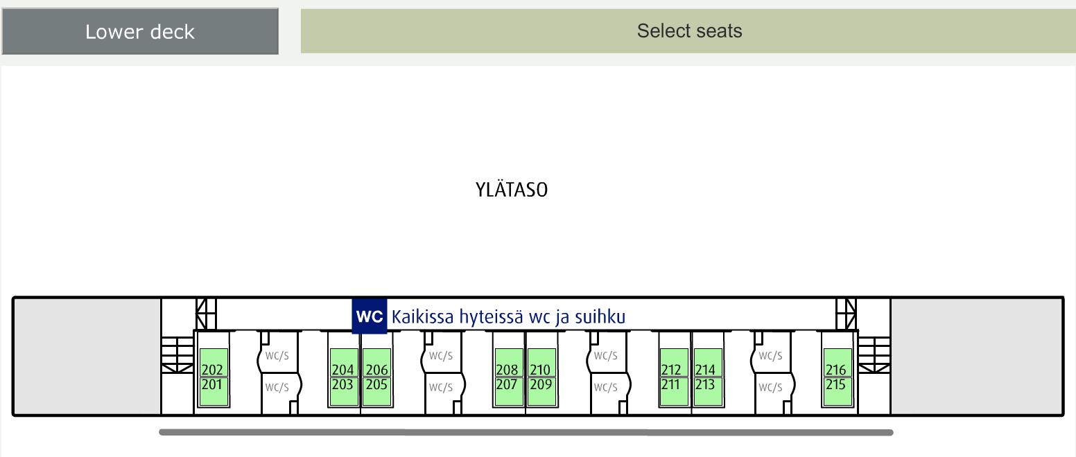 芬蘭極光旅行|羅凡聶米到赫爾辛基夜臥舖火車|北極特快車,聖誕老人列車初體驗及芬蘭國鐵訂票、搭乘注意事項