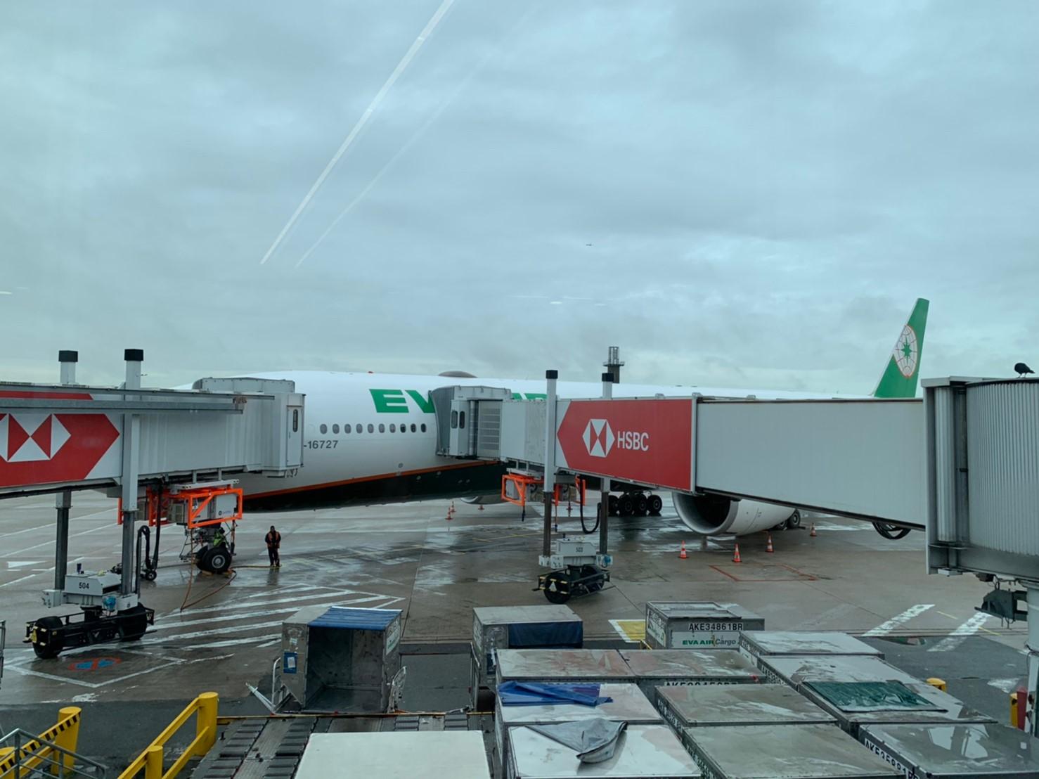 長榮航空直飛巴黎|777-300BR,給你直飛舒適的超值享受體驗