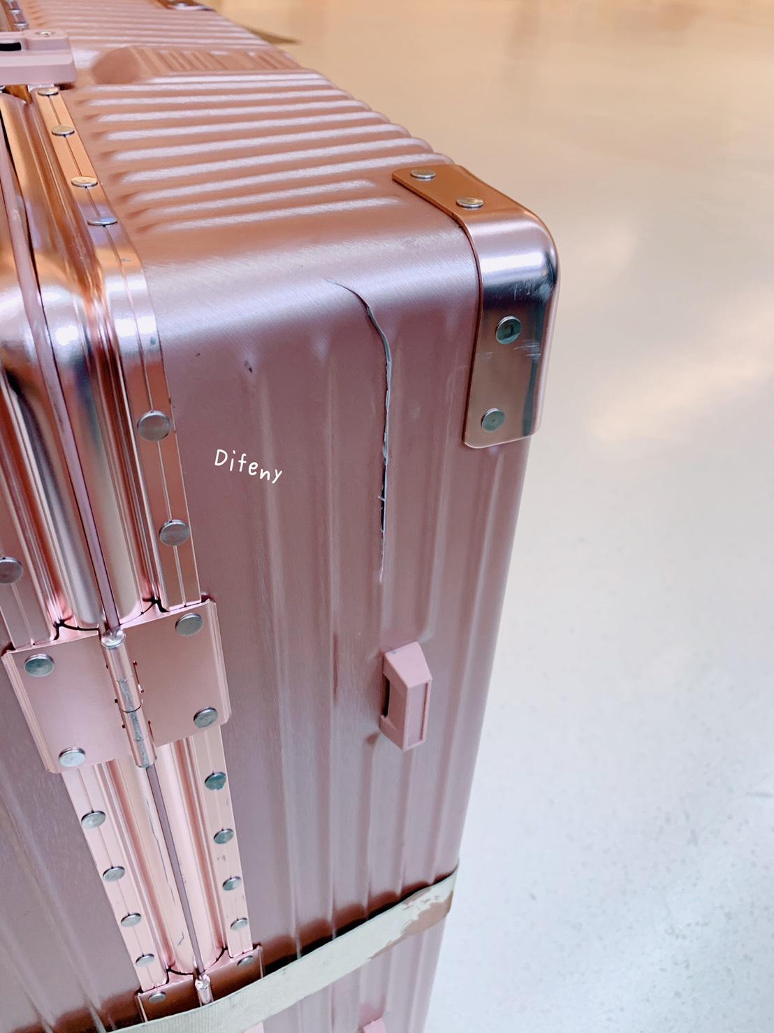 行李損害怎麼辦?保險、賠償 、慎選行李箱~
