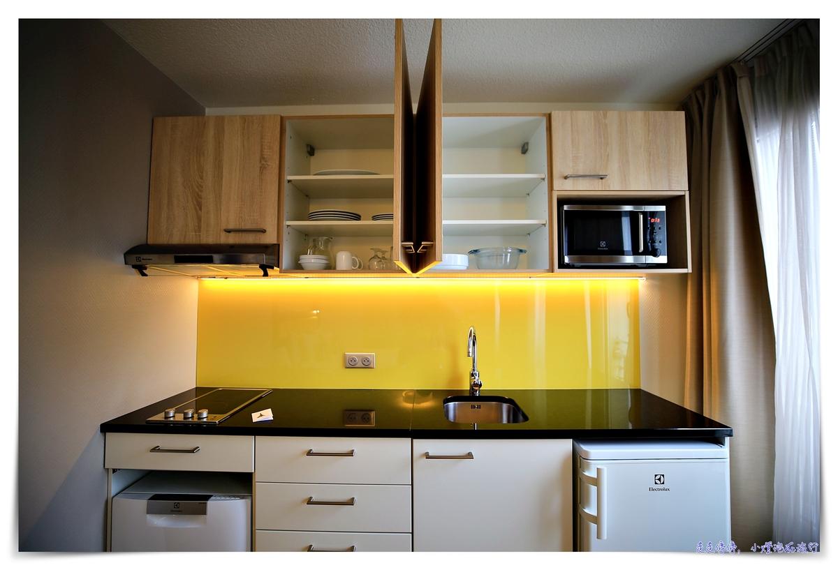 歐洲公寓式酒店/飯店式公寓這樣找,布拉格/阿姆斯特丹/巴黎/倫敦/巴賽隆納/馬德里,酒店式公寓,有管理、有家的溫暖與舒適!旅行的另一種浪漫節奏~
