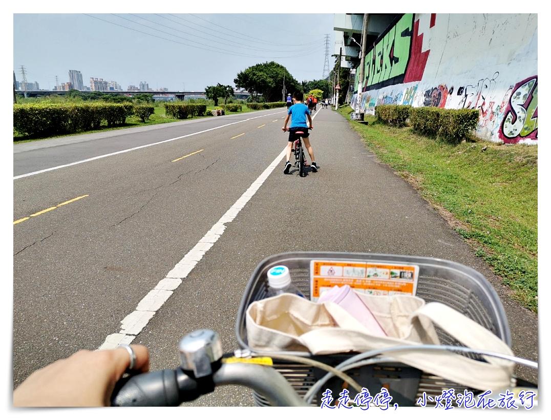 單車旅行親子教養|用騎車的速度、溫柔教養亞思寶寶急促的心~不急,我們依照自己的速度,慢慢走~