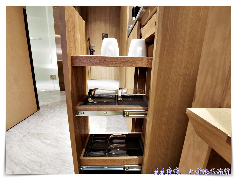 台北中山逸林希爾頓酒店|台灣最新希爾頓酒店DoubleTree系列,溫暖、貼心、舒適、質感好~
