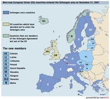 歐盟國家、申根國家、歐元國家,傻傻搞不清楚?一篇整理讓你馬上懂~ @走走停停,小燈泡在旅行