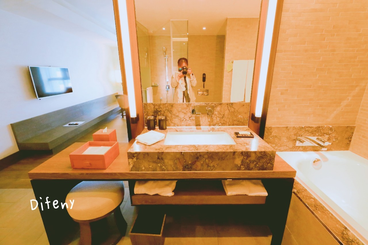 台南晶英酒店|評選十大必住五星飯店之一,質感、文學、細緻,台南最值得入住五星飯店~