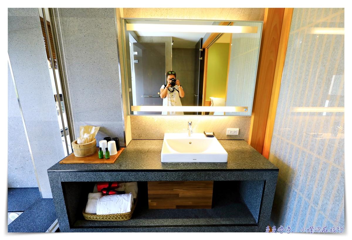 苗栗享沐時光。看見苗栗最美的景緻 高檔溫泉酒店、服務好、設施棒,適合親子家庭相聚時光、養生健康也很棒喔~