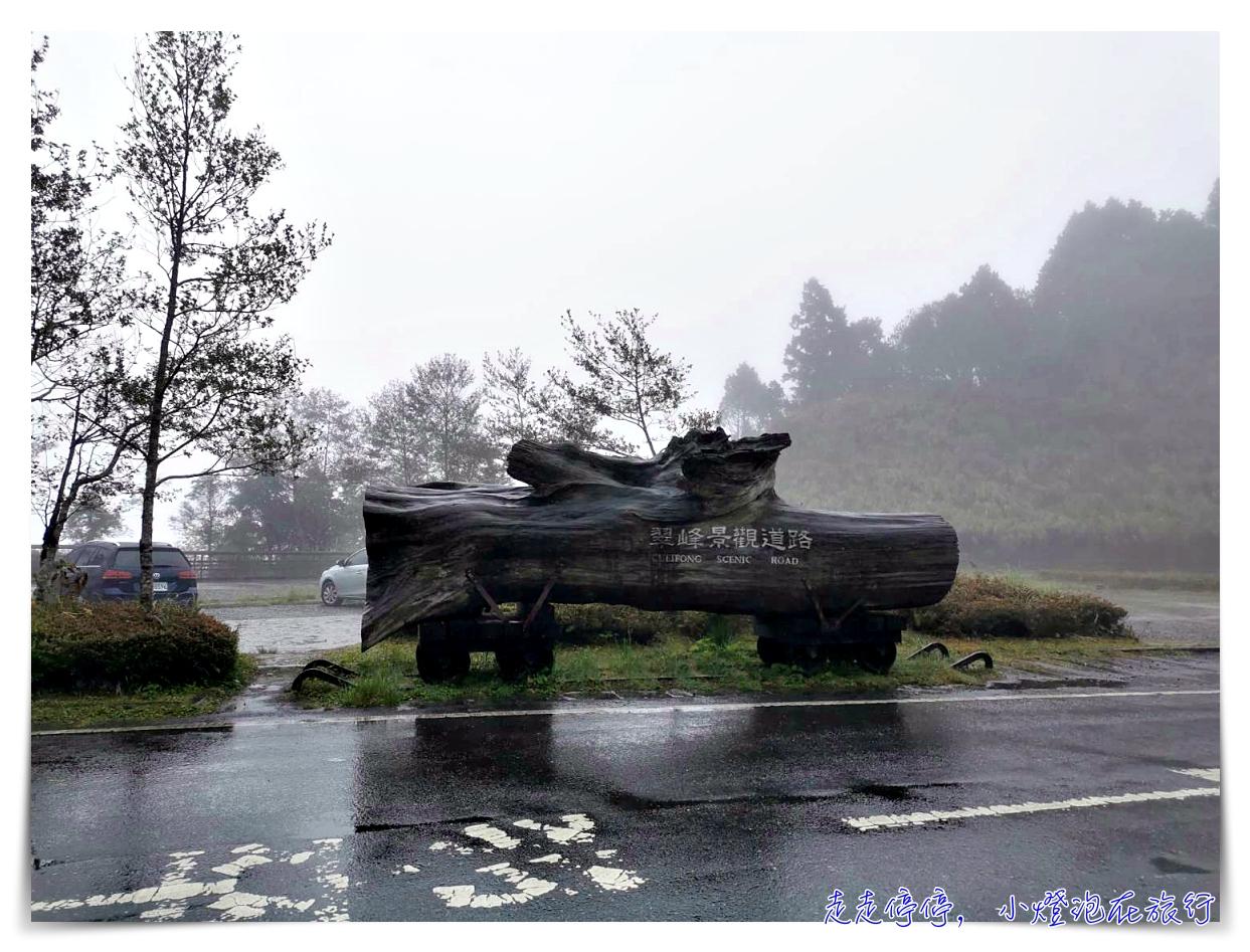 世界最美28條小路之一|宜蘭太平山。見晴懷古步道,see the clear,讓心放空、讓身子舒坦的絕美火紅步道~