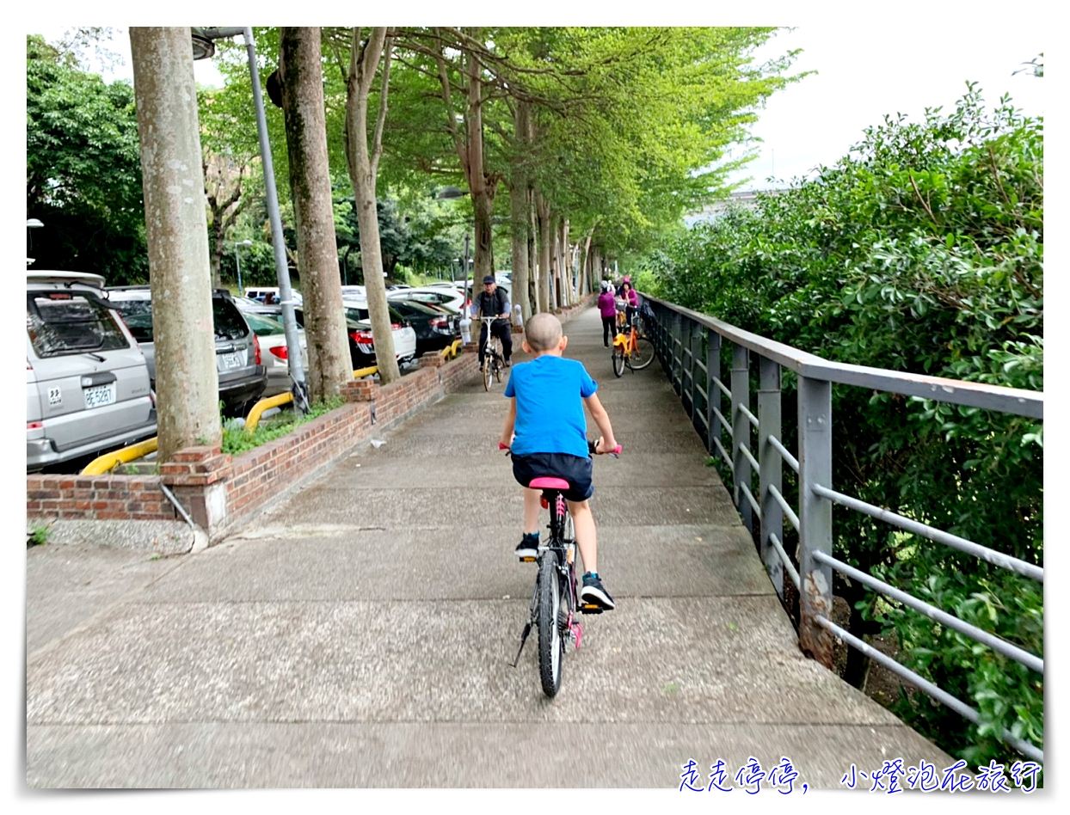 親子教養。單車旅行|為什麼亞斯寶寶需要Biking練習?亞斯伯格症與運動~