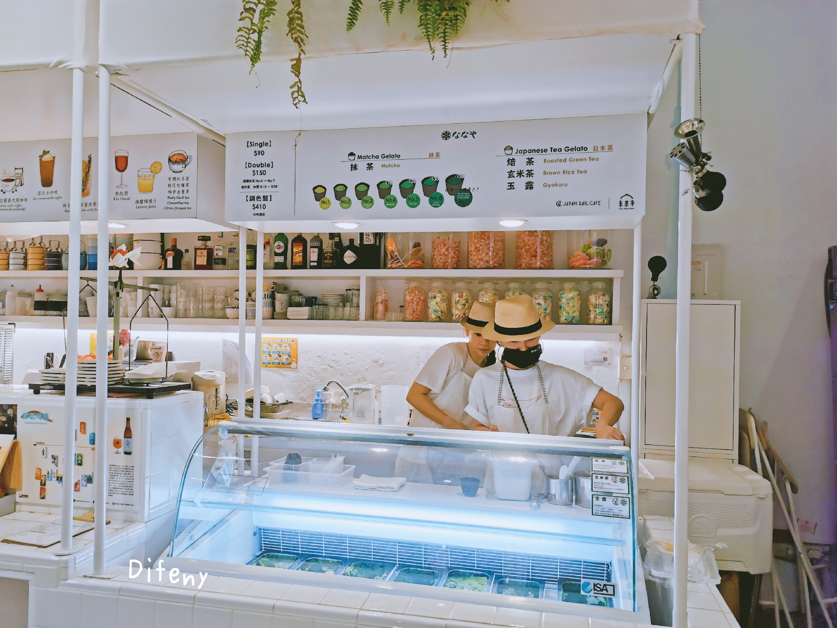 NANAYA華山快閃店|抹茶控不能錯過的七級抹茶冰,anaya X 未來市 in 華山