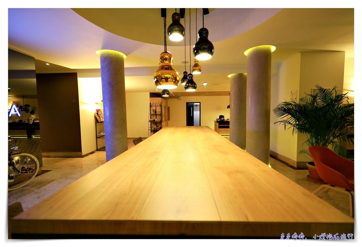 波多住宿|Mercure Porto Centro Hotel,聖本篤車站附近設計住宿旅店~