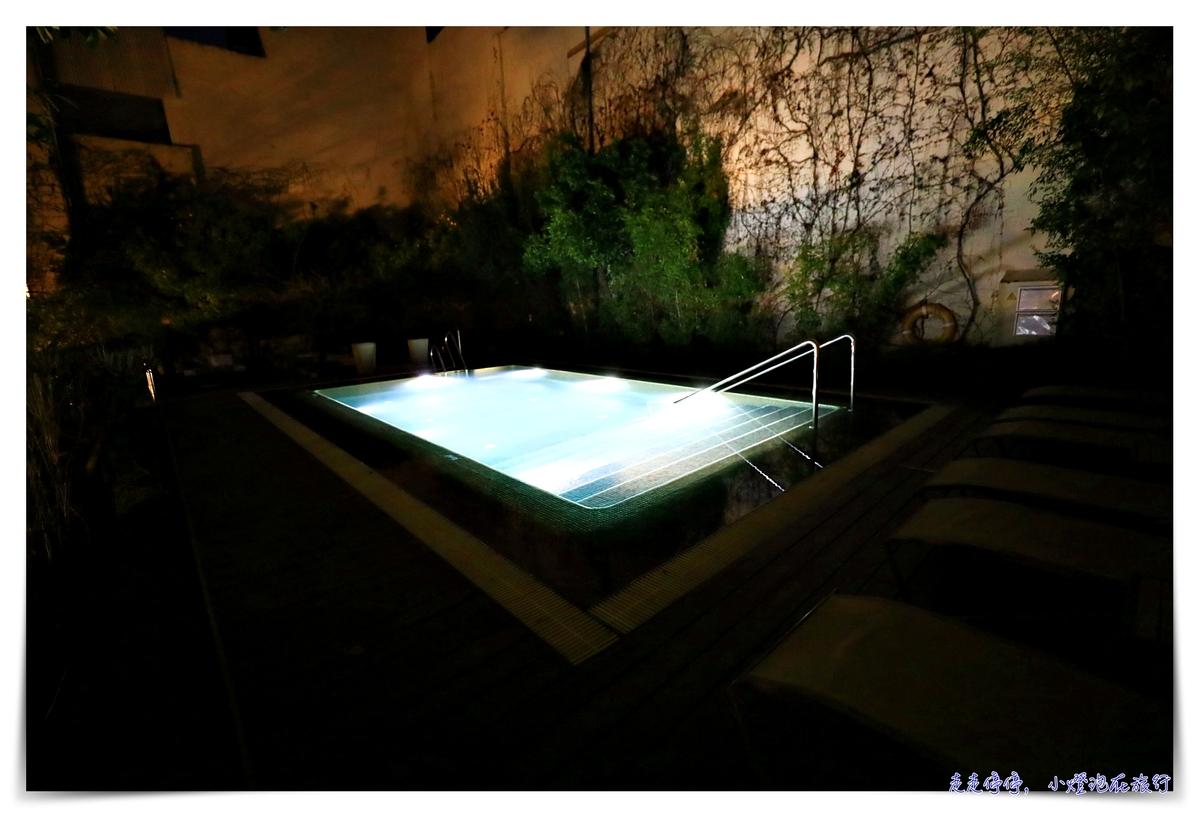 哥多華最豪華莊園住宿|Hotel Hospes Palacio del Bailío,柏麗奧宮飯店,哥多華高檔古蹟住宿~