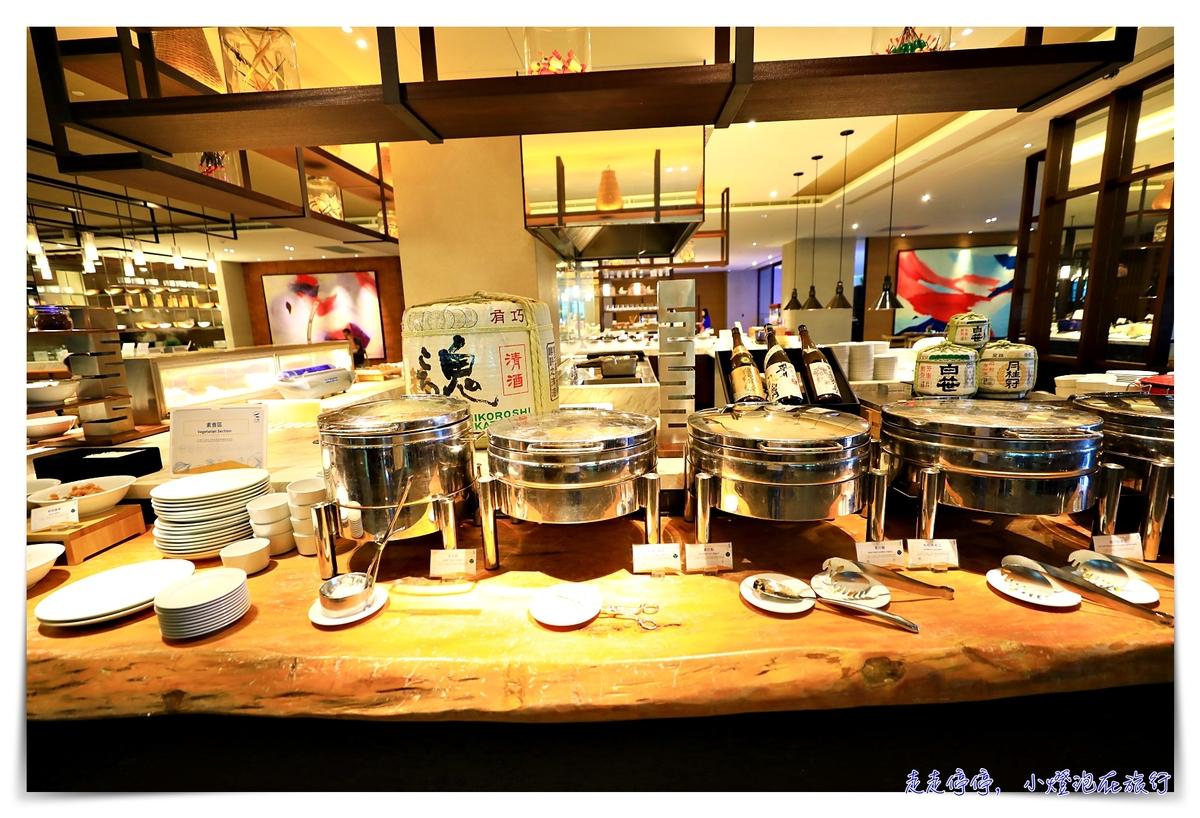 台南大员皇冠假日酒店|安平地区质感饭店,服务好、房间View景佳、空间感与舒适感~