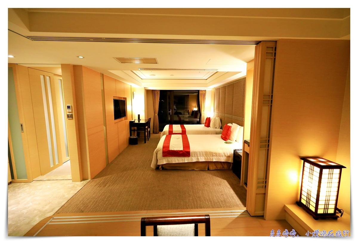 日月潭大飯店|似英國湖區View景的美好飯店~台灣最美的山光水景~