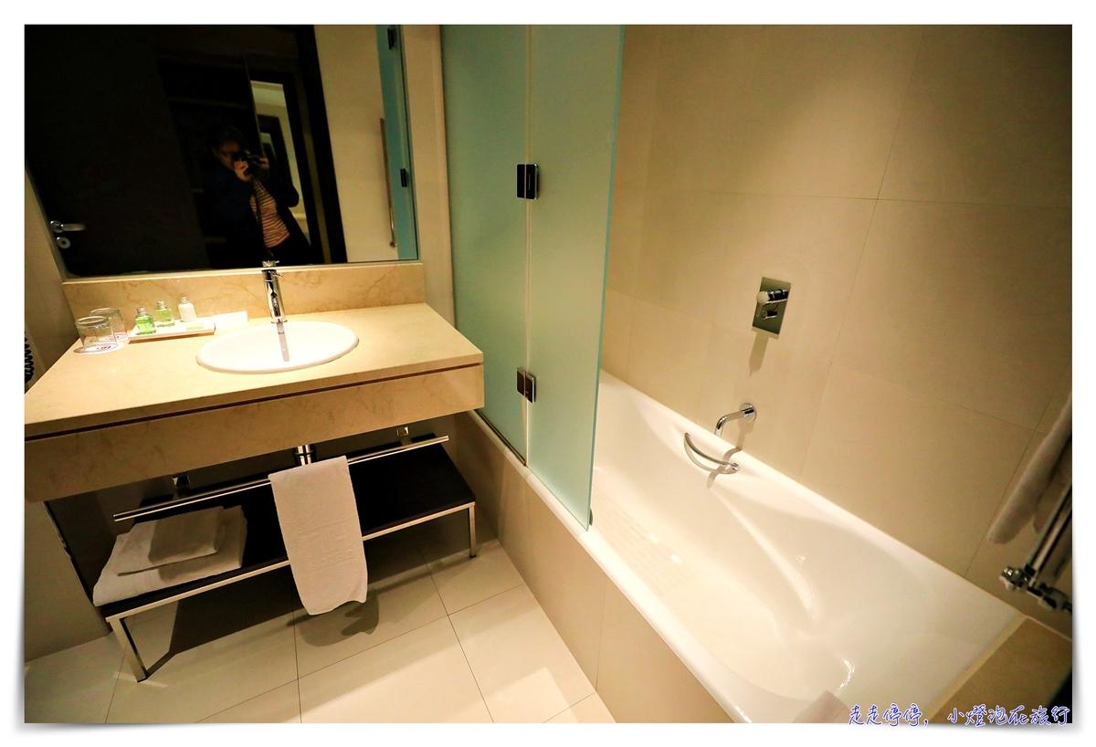 馬德里住宿 Hotel NH Madrid Ribera del Manzanares,寧靜的河畔四星飯店,NH系列絕佳品味~