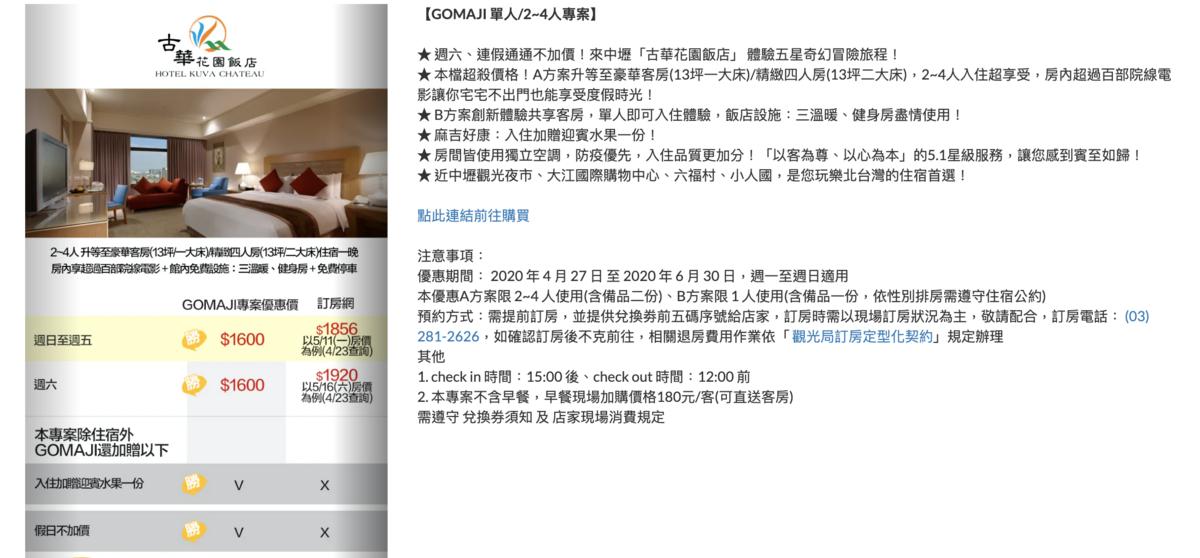 桃園中壢夜市旁五星飯店 1999入住、有暑假、含早餐、旁邊就有逛不盡的夜市~6月前可參考Gomaji專案,1600可入住~