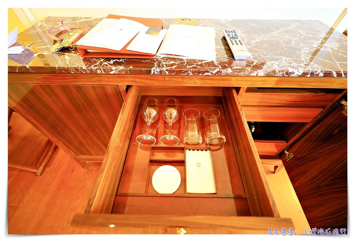 大倉久和大飯店 日系頂級名門,高質感飯店、高品質服務,位置地點極佳~