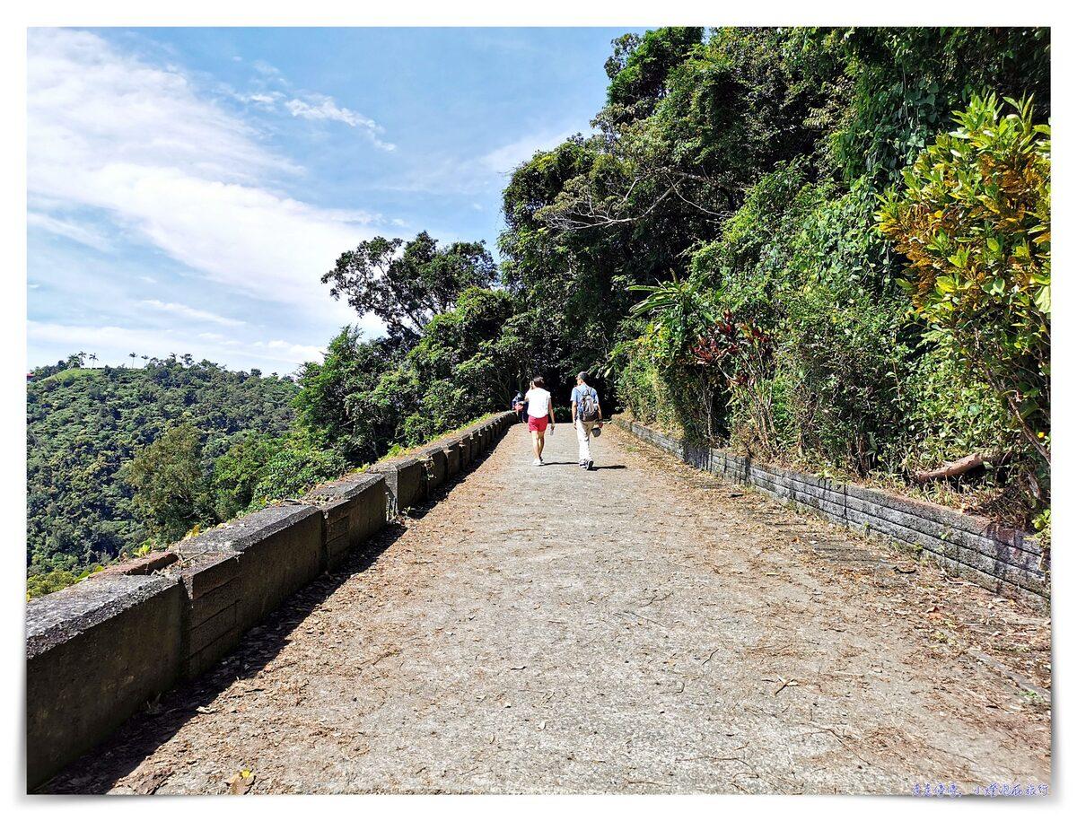 宜蘭抹茶山攻略|礁溪聖母山莊抹茶山位置、裝備、路線、沿途注意事項、以及交通等建議~台灣版朝聖之路~