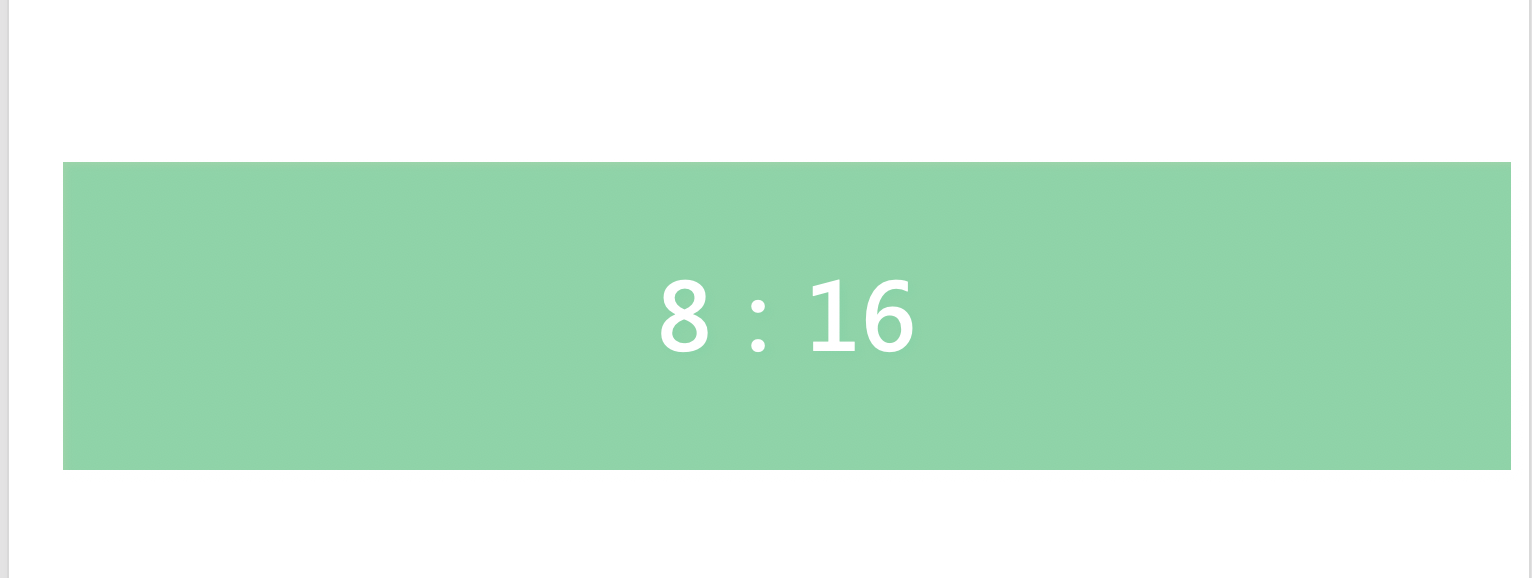 即時熱門文章:168間歇性斷食法Start第一週:讓自己的身體休息一下吧!7/6~7/12