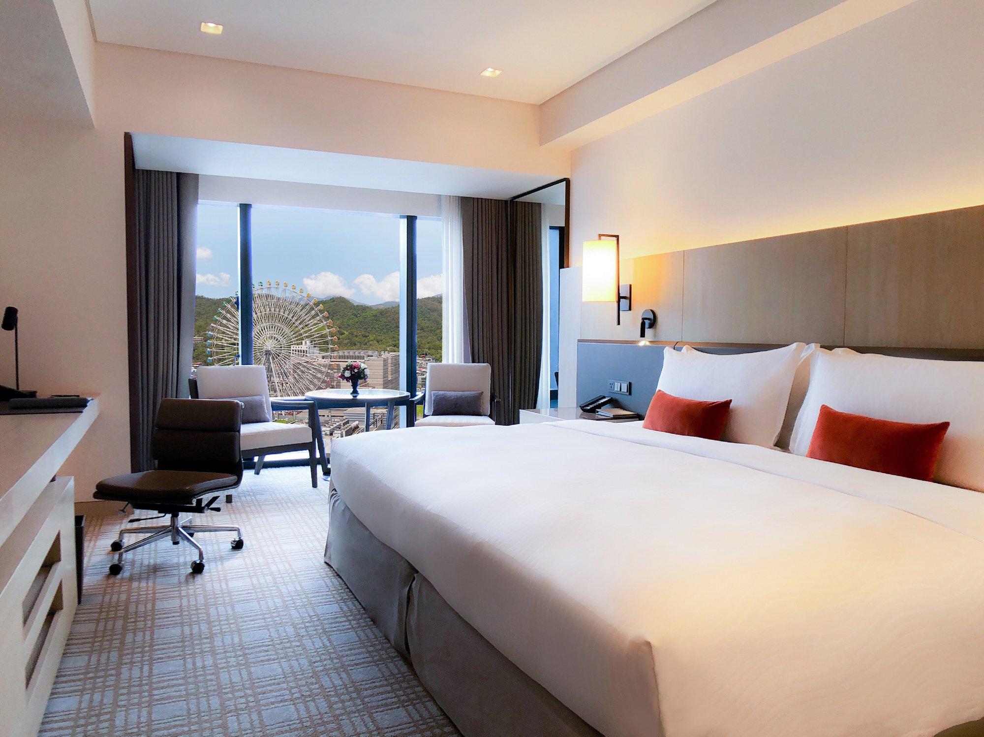 即時熱門文章:台北萬豪酒店,4K入住、免費早餐與全天小點、晚間輕食、HH、可SNP~平日限定