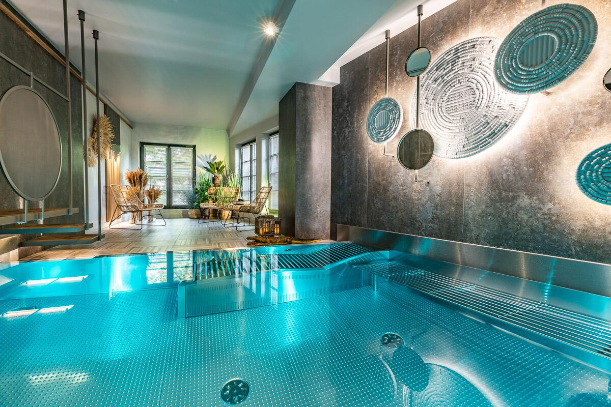 波蘭住宿|比亞維斯托克住宿Hotel Traugutta3,高評分古蹟四星酒店