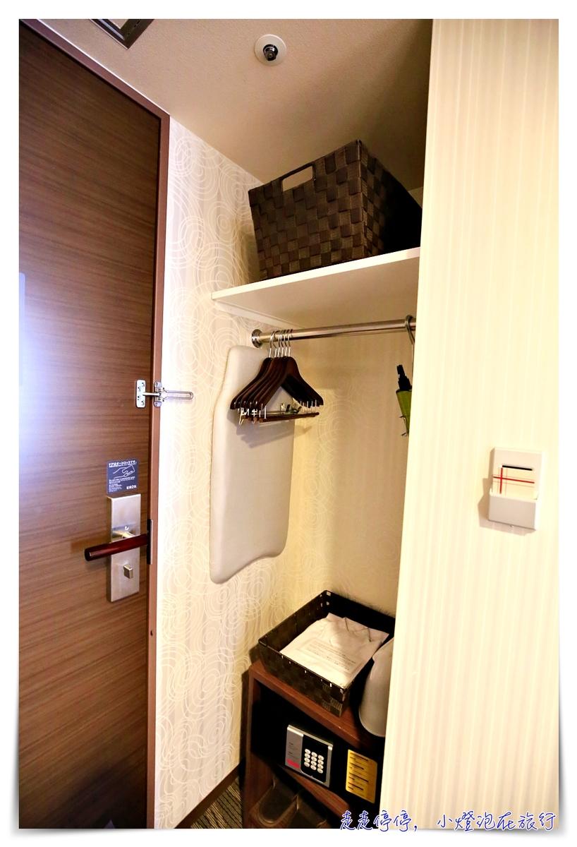 東京晴空塔住宿|Richmond Hotel Premier Tokyo Oshiage,押上站30秒就到,樓下有超大超市百貨~三人房、晴空塔View景房都有