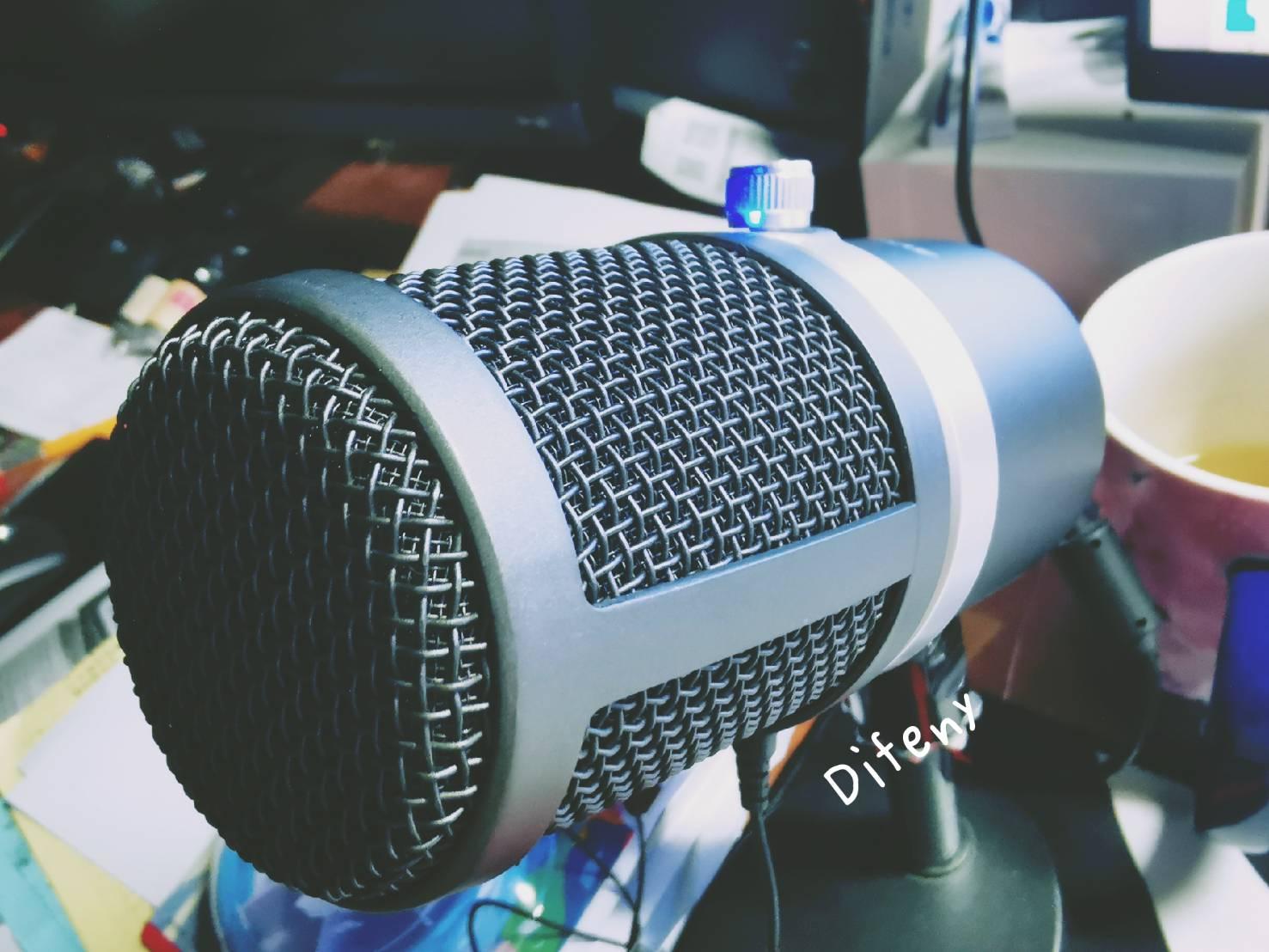 即時熱門文章:Podcast學習紀錄|為什麼要錄podcast?這個到底在紅什麼?