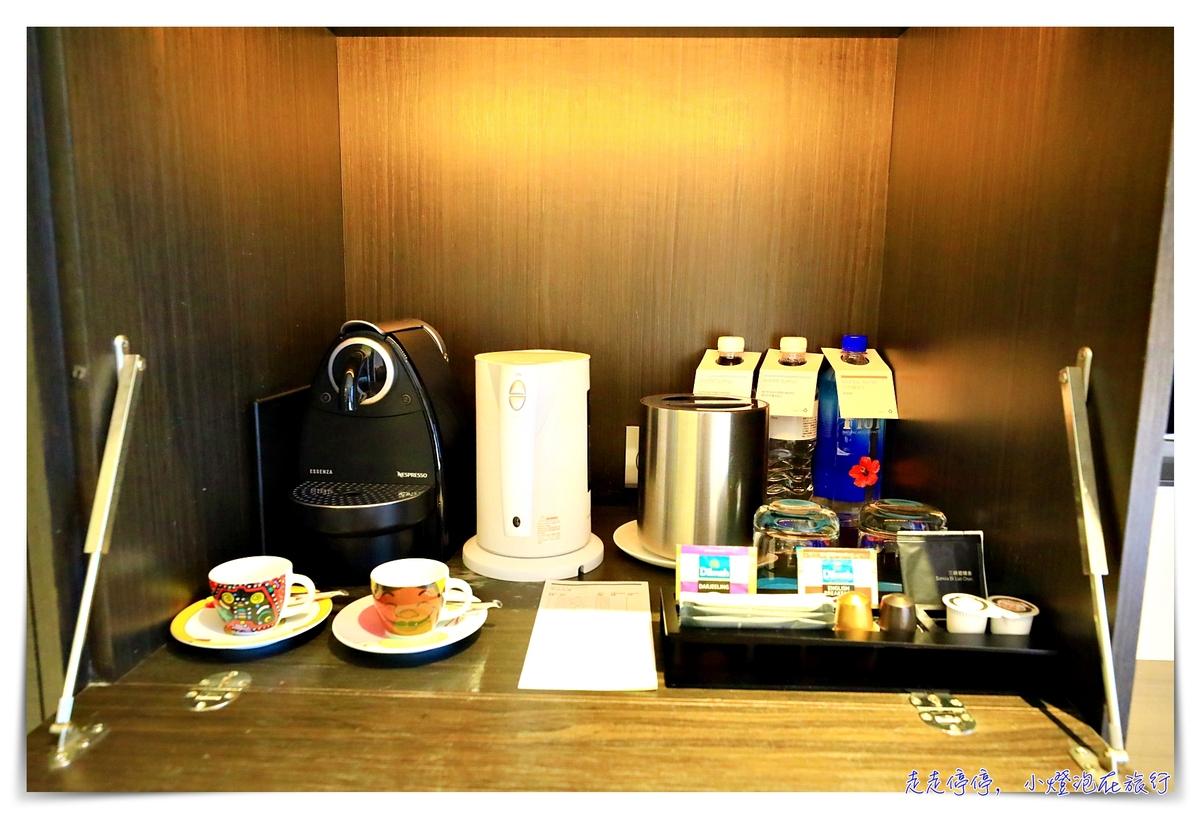 五星飯店。台北寒舍艾美酒店- Le Méridien Taipei–住宿心得與思考,疫情競爭下,還可以稍有進步空間~