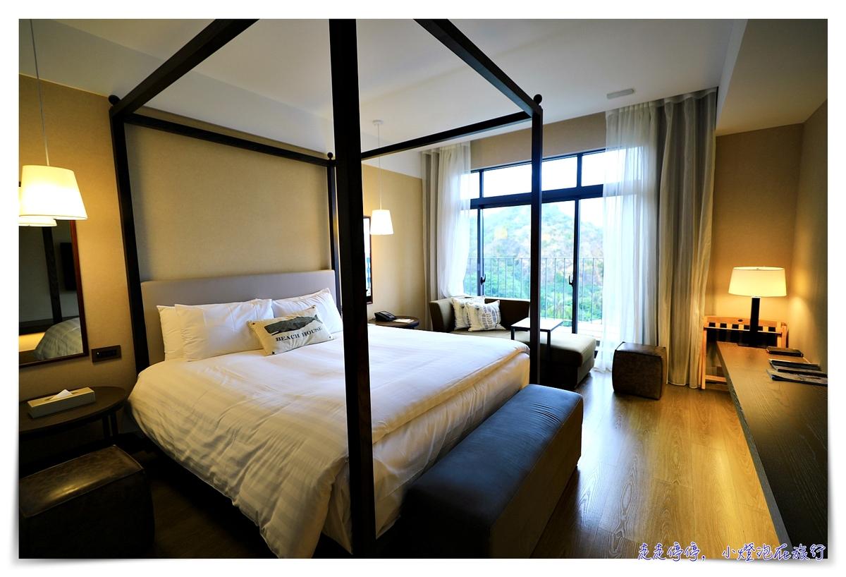台東最美酒店,The Gaya Hotel潮旅店,天際泳池山海美景、設計感十足、服務到位、交通接駁
