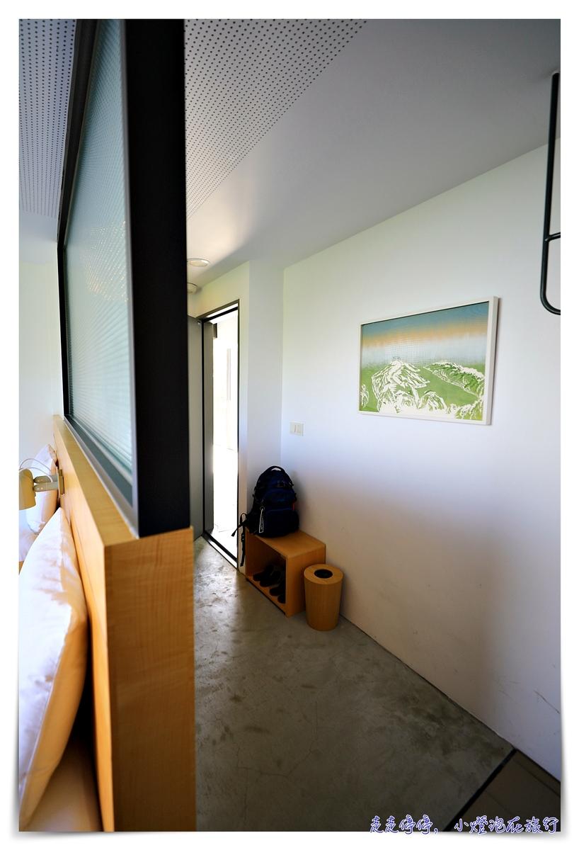 馬祖南竿最推薦住宿|日光春和。清水模建築、海景天光、光影音樂,一場與自己的對話、馬祖素食環保民宿~