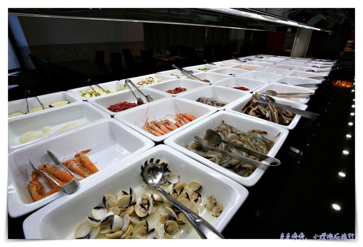 西班牙龐費拉達中式吃到飽|朝聖之路上的超級補給餐廳~ Ponferrada Wok H.D