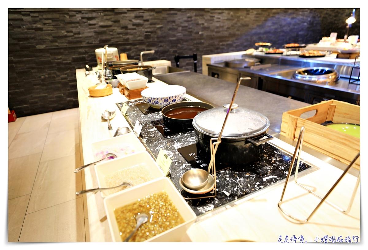 MJ KITCHEN 精緻質感Buffet,吃到粵菜師傅精華的拿手功伕菜~推薦細緻口味挑嘴型的人來吃的精緻型吃到飽餐廳