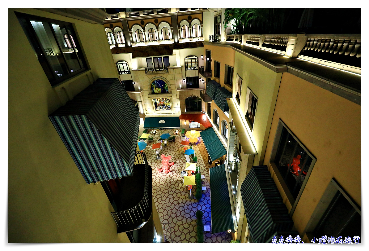 台北文華東方酒店,古典歐式典雅藝術兼具,全台灣唯一米其林推薦五間紅房子,質感奢華隱私兼具~