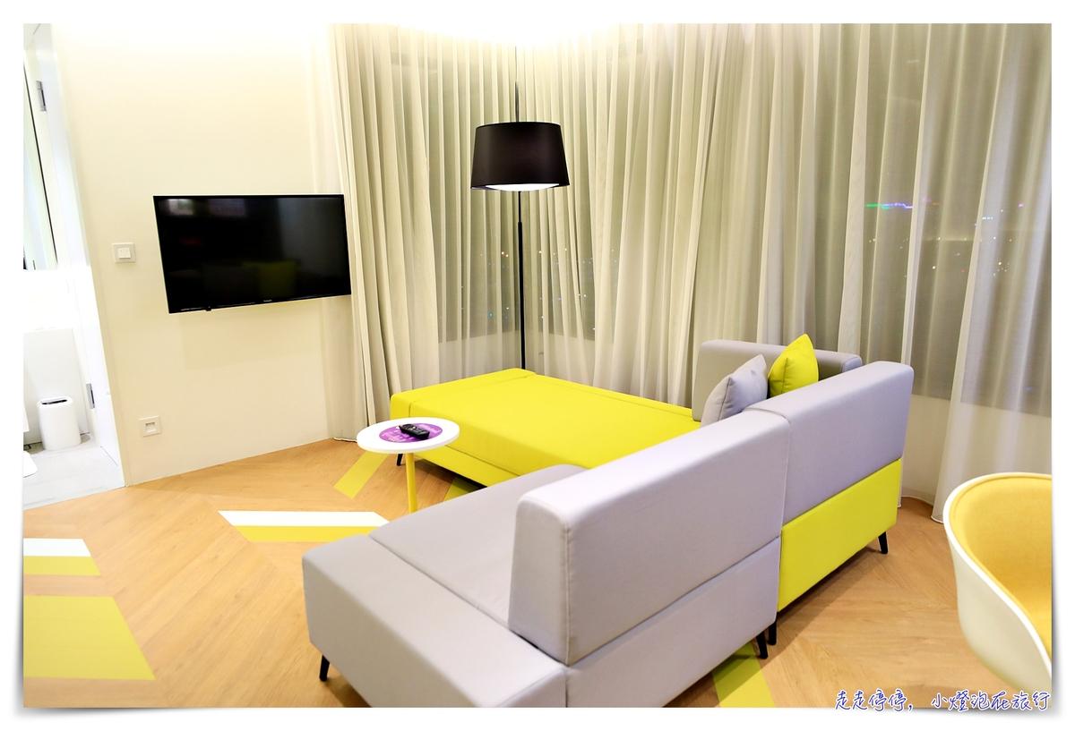 南港老爺行旅|結合當地特色質感住宿、近捷運站商場、細緻設施、設計風格、自助辦理入住退房