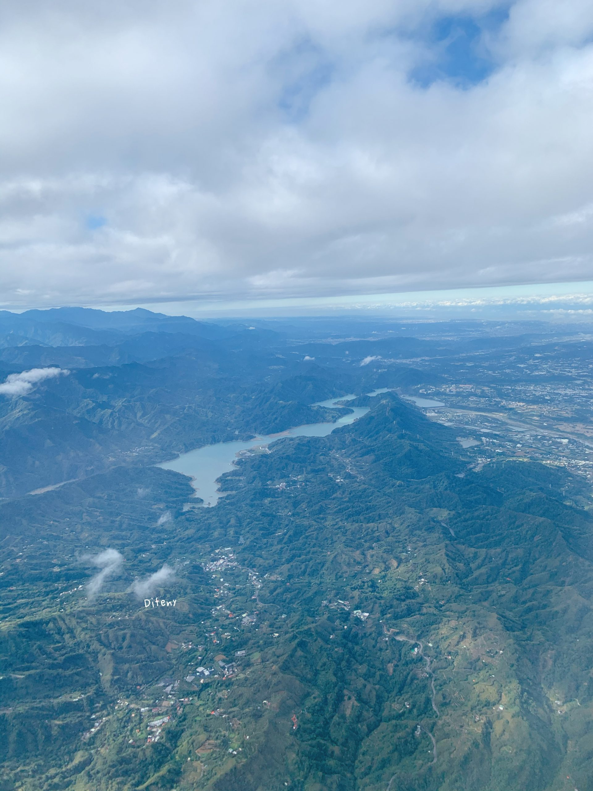 旅行中的危機處理|瑞芳火車隧道土石坍方,花蓮回台北轉搭飛機的5分鐘決策~
