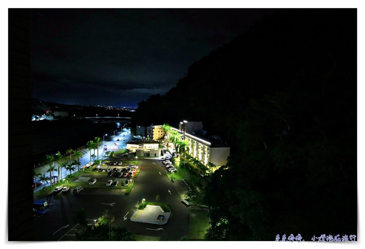 知本第一排住宿|知本世紀金聯一泊二食,和式房、溫泉湯、走一趟日本風味旅行住宿~