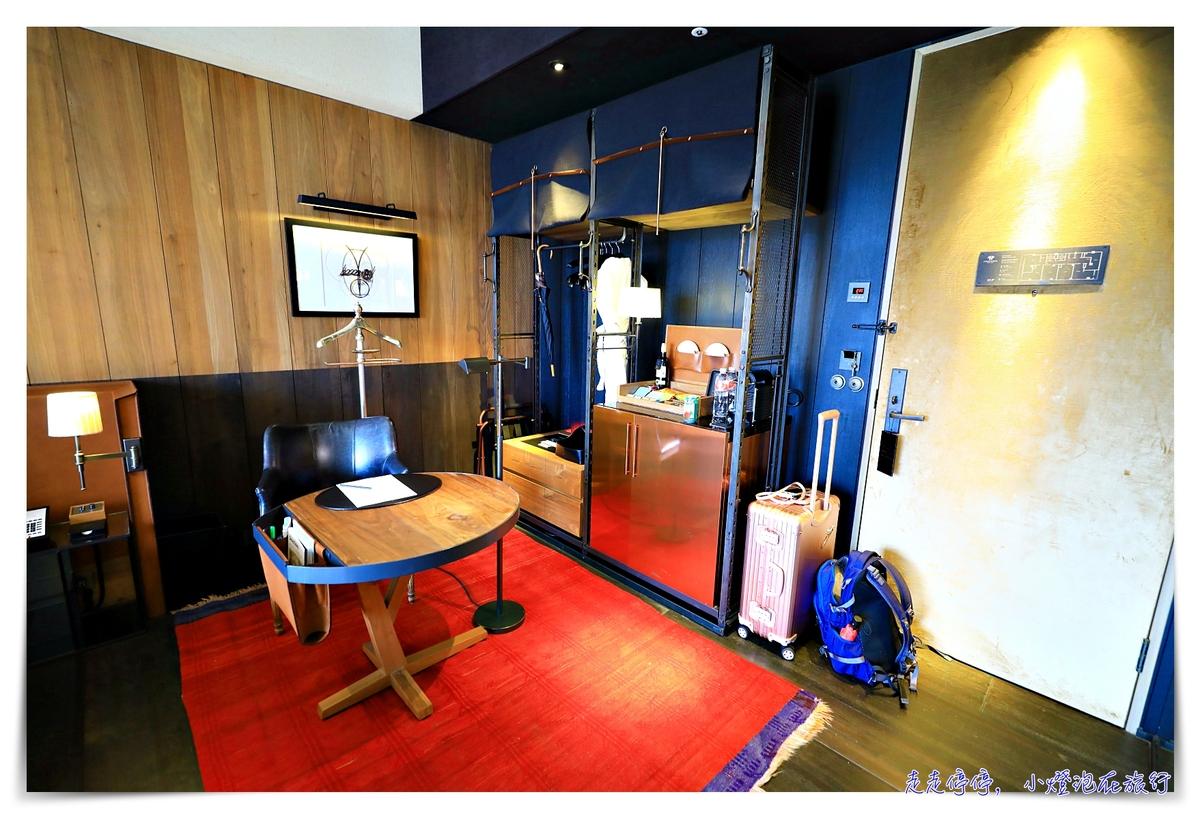 賦樂旅居精彩客房房型|Hotel Proverbs Taipei賦樂旅居,東區最潮酒店,私密奢華旅店感受