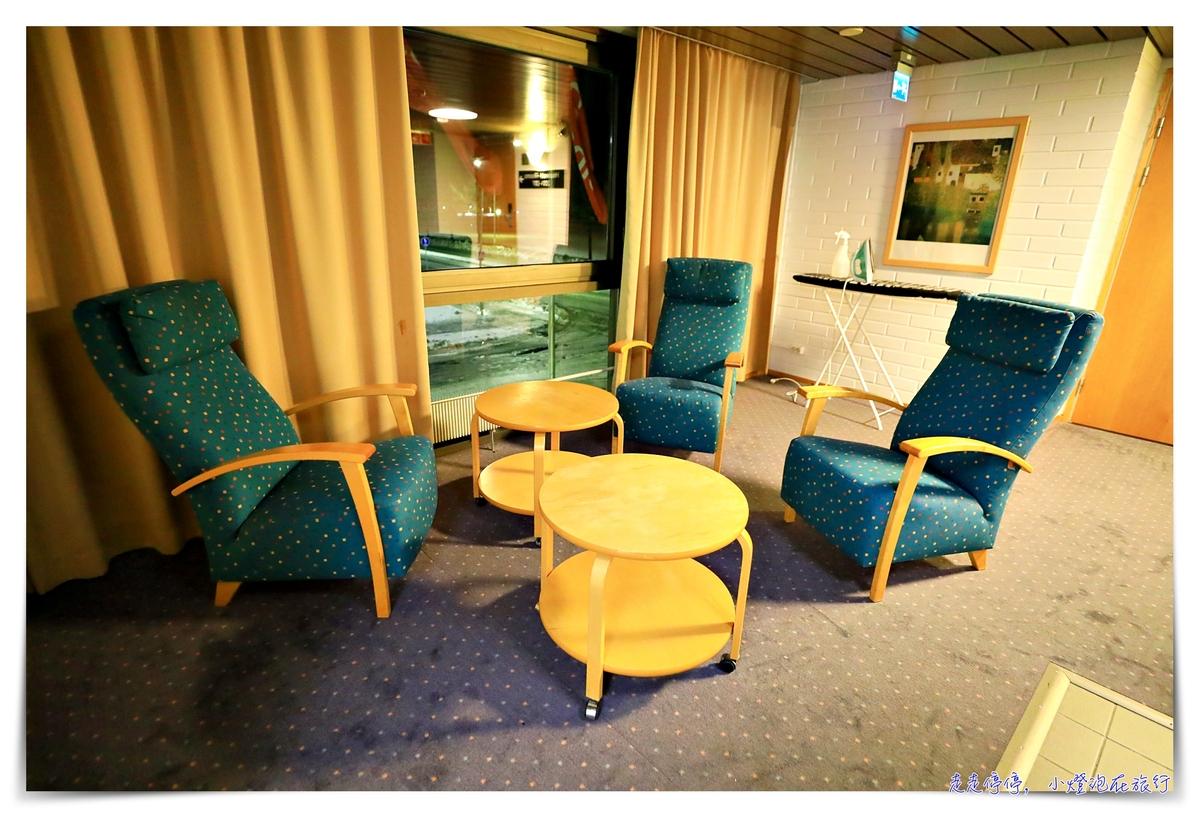芬蘭凱米住宿推薦|Scandic Kemi凱米斯堪迪酒店,破冰船搭乘、冰雪城堡最佳住宿點~