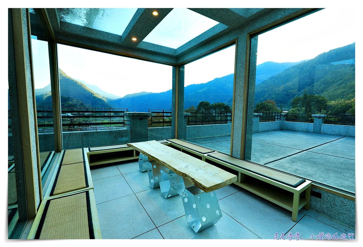武界民宿推薦 青天山房,現代住宿、含晚餐、頂樓暖房就可看星空雲海