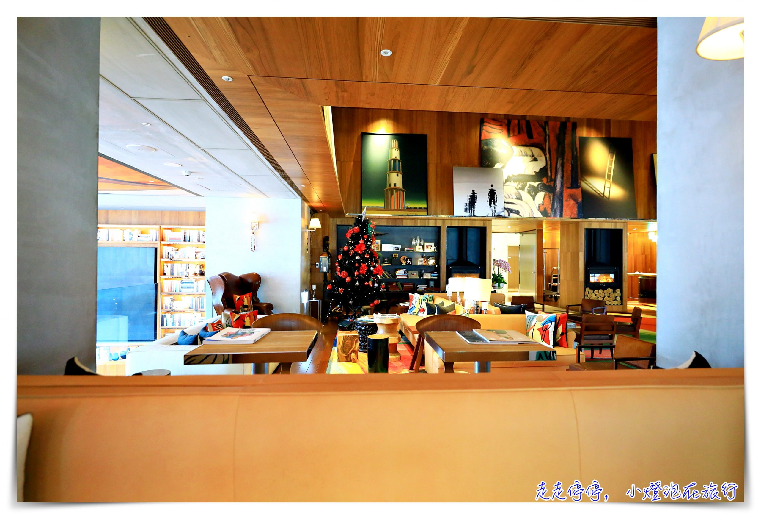 S hotel|藝術感十足、質調無敵細緻,鬼才設計師、整面書牆、純白房間、高檔設備,貴婦網美級飯店推薦