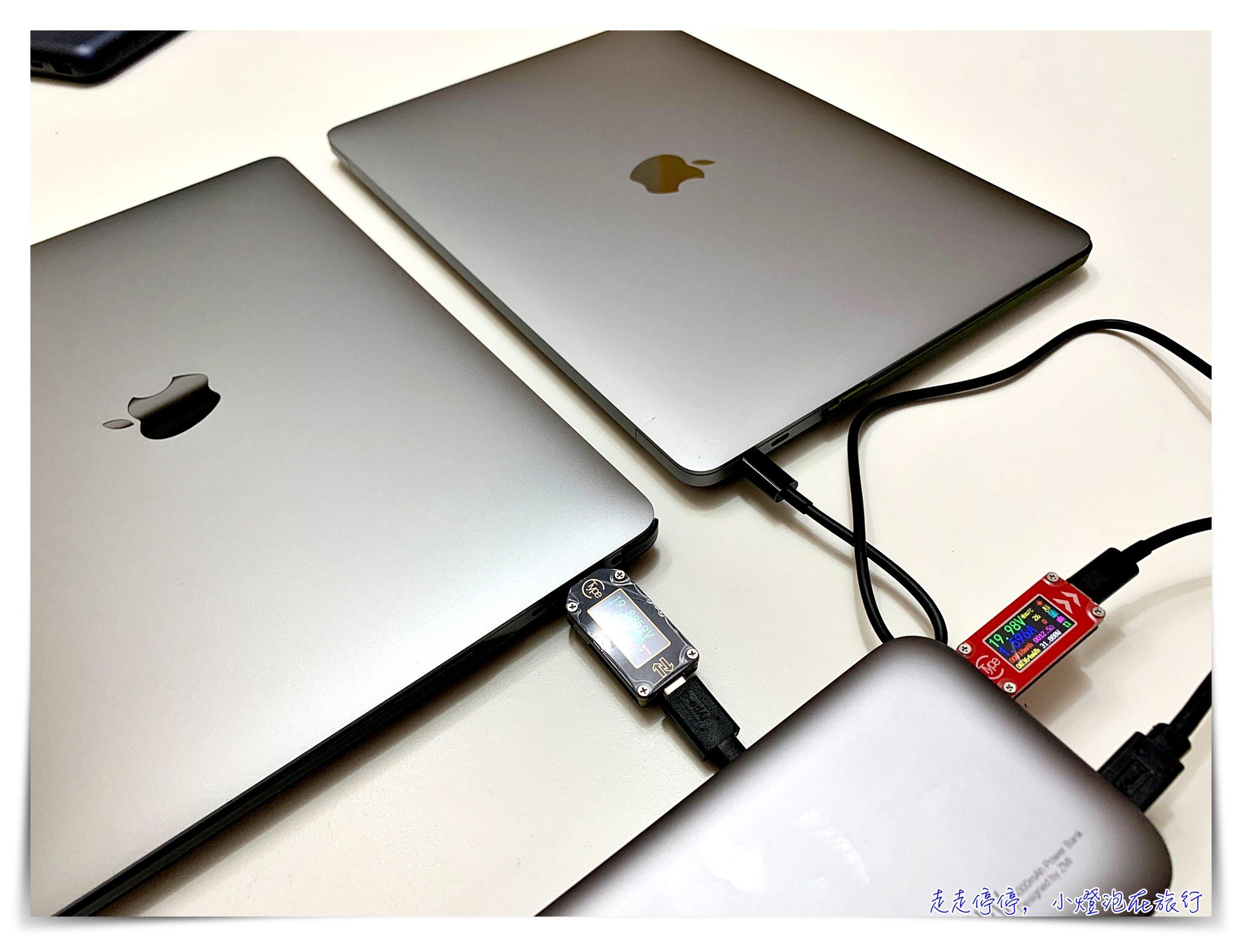 即時熱門文章:紫米 ZMI 20 號行動電源   25000mAh 大容量、總輸出功率達200W、可充兩台Macbook pro